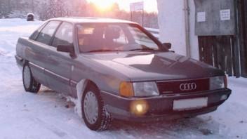 reiniw -Audi 200