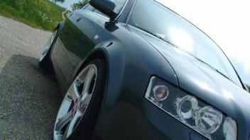 Harry -Audi A4 Avant