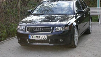 Stefan_09599 -Audi A4 Avant