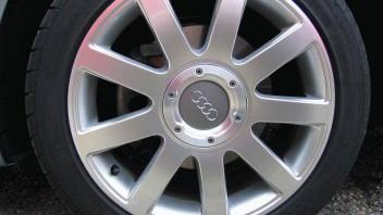 René Larsen -Audi A3