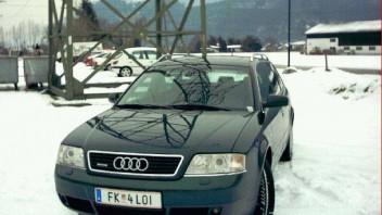 BigPapak -Audi A6 Avant