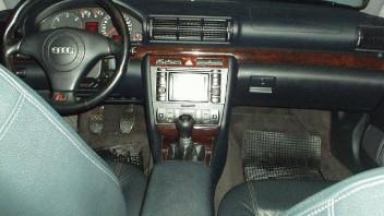 WL-AW1 -Audi A4 Avant