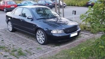 Oberfoerster -Audi A4 Limousine