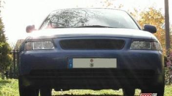 JFK -Audi A3
