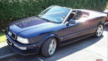 Pyro -Audi 80/90