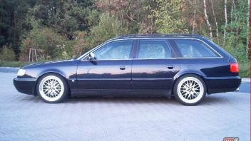 MTM A6 2,5 TDI -Audi A6