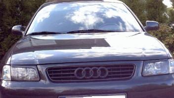 TimoWen -Audi A3