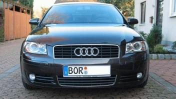 FozziBaer -Audi A3