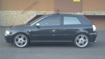 TimStone -Audi A3