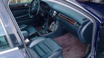 Avante -Audi A6 Avant