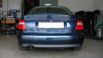 Alex100 -Audi A4 Limousine