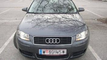 Holyfield -Audi A3