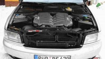 ThomasW12 -Audi A8