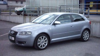 Dolzman -Audi A3