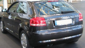 Lunale -Audi A3
