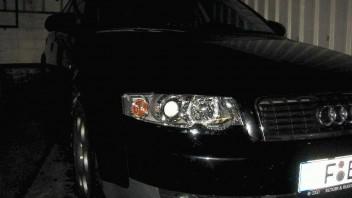 Grisu27 -Audi A4 Avant