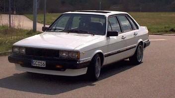 stw77 -Audi 80/90