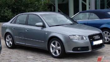 AndreeHagen -Audi A4 Limousine