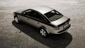 linesman -Audi A6