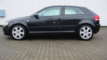 @van Diesel -Audi A3