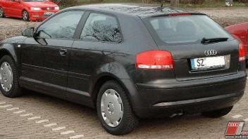 Giesbert -Audi A3