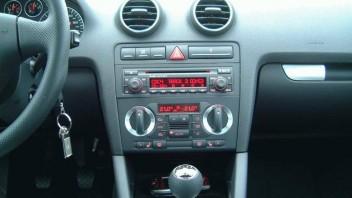 forenhopper -Audi A3