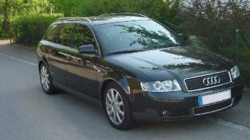 Krischan -Audi A4 Avant