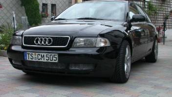 oma1 -Audi A4 Avant