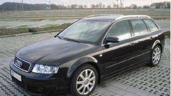 GLAHNI -Audi A4 Avant