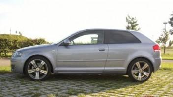 Rennsemmel78 -Audi A3