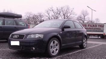 jch -Audi A3