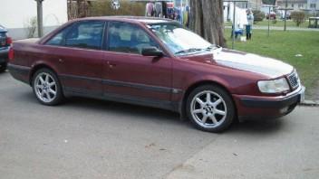Audi100C4 -Audi 100