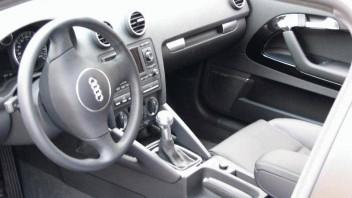 al-xx -Audi A3