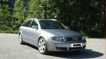 Matrix5500 -Audi A4 Avant