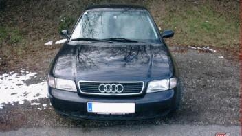 Duracell !!!!!!!ZU VERKAUFEN!!!!!! -Audi A4 Limousine