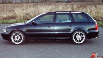Balco -Audi A4 Avant