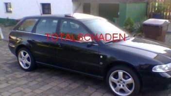 mikepiko -Audi A4 Avant