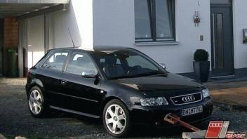 Murzel -Audi S3