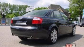 m4rcel -Audi A4 Limousine