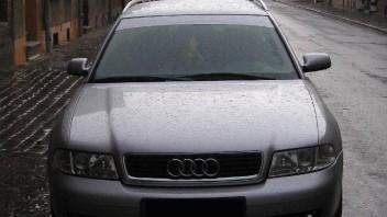 Timdog -Audi A4 Avant