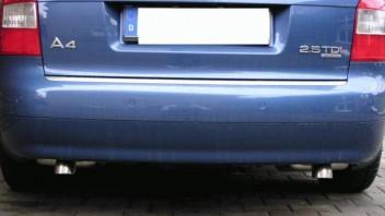 *Markus* -Audi A4 Avant