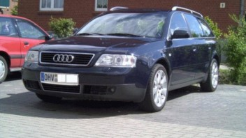 Kesselman_ffi -Audi A6 Avant