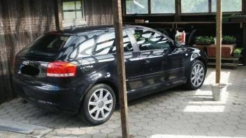Q -Audi A3