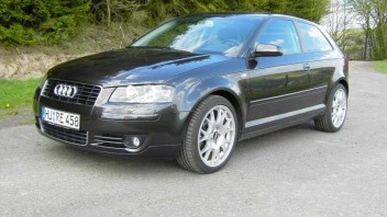 Daefner_1 -Audi A3