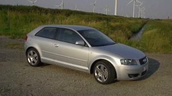 spiceboy_81 -Audi A3