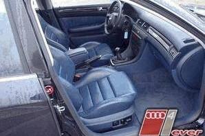 spuxl -Audi A6