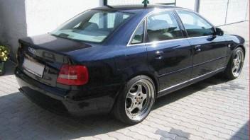didi99 -Audi A4 Limousine