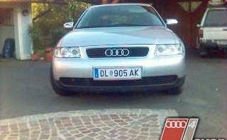 dl905ak -Audi A3
