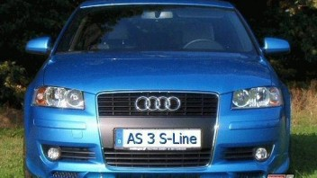 MADze -Audi A3