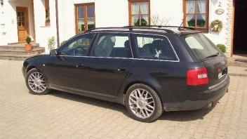 Klaus.Fabian -Audi A6 Avant